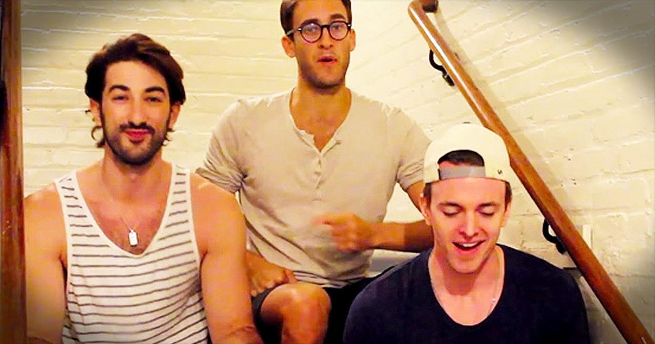 Amazing Motown A Cappella Medley Will Make Your Day