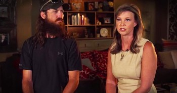 Duck Dynasty's Jase And Missy Thankful For Miracles That Followed Difficult Pregnancy
