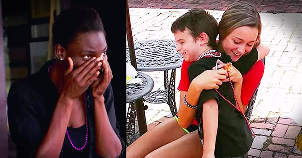 Young Boy Lost Both Parents But Is Determined To Make The World SMILE!