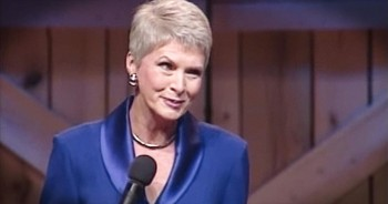 Jeanne Robertson Cracks You Up With Story About Little Ones
