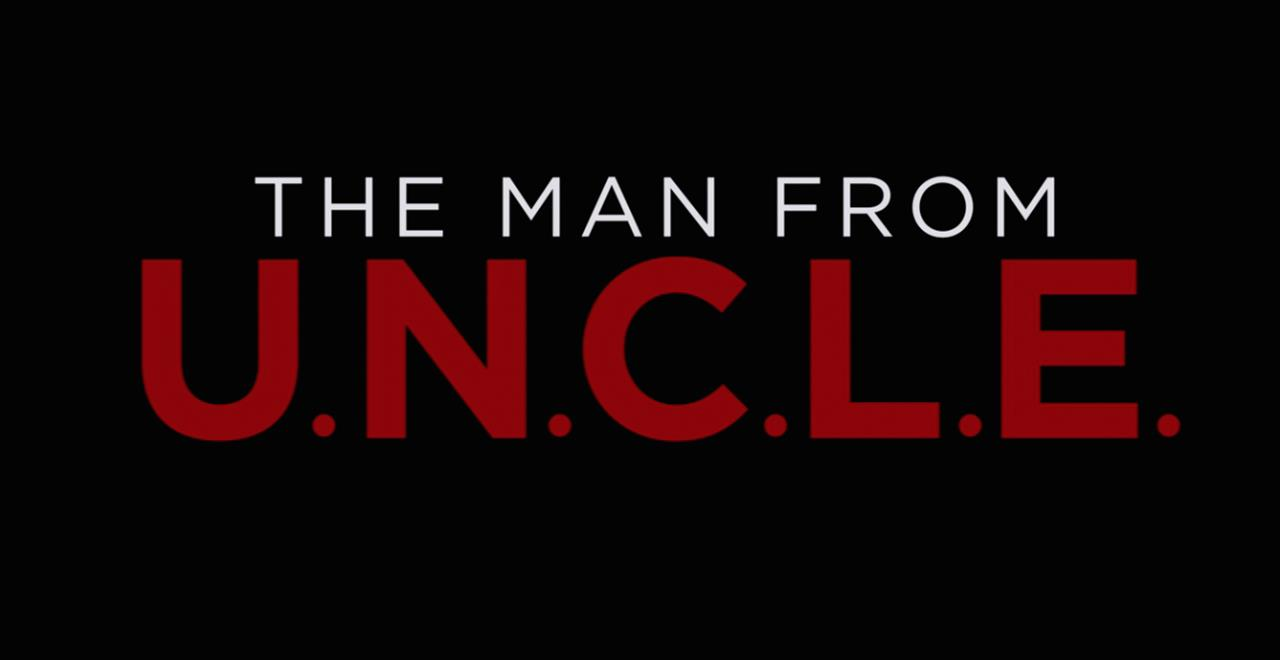 CrosswalkMovies: 'The Man from U.N.C.L.E.' Video Movie Review