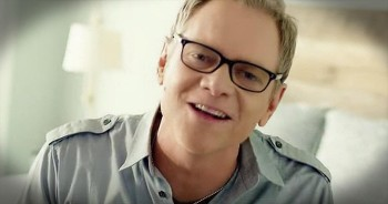 'Warrior' – Powerful New Song From Steven Curtis Chapman