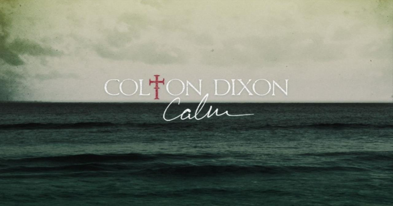Colton Dixon - You Are (Featuring Schyler Dixon)