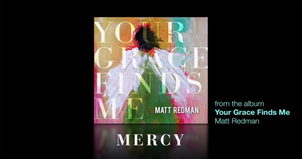 Matt Redman - Mercy (Live)