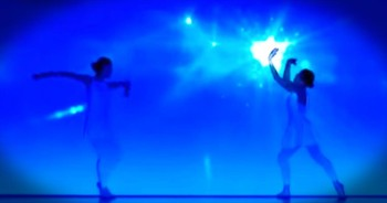 This Spirit-Filled Dance For The Lord Will Leave You In AWE