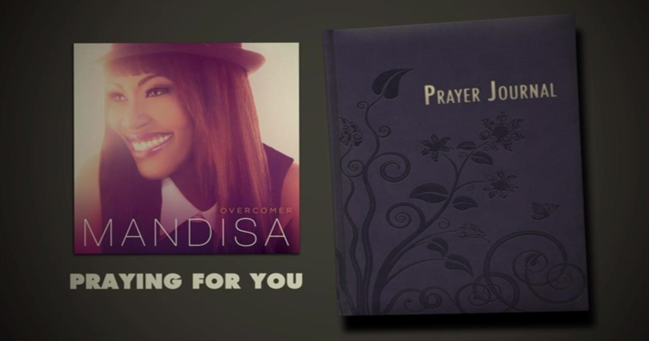 Mandisa - Praying For You