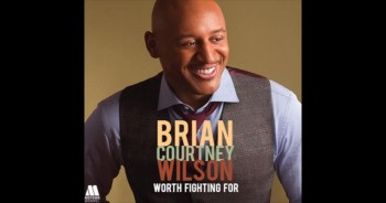 Brian Courtney Wilson - I'll Just Say Yes