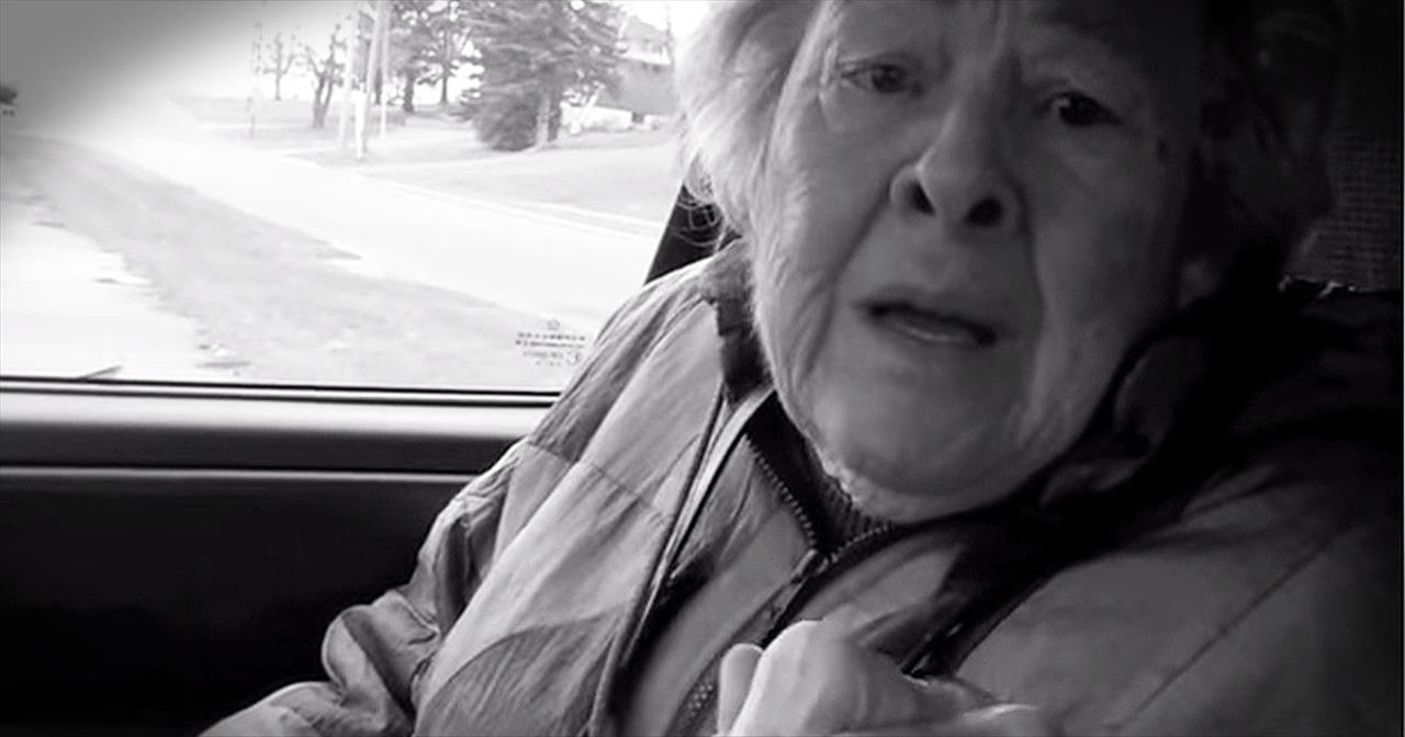 Woman With Alzheimer's Must Learn THIS Heartbreaking News Every Single Day