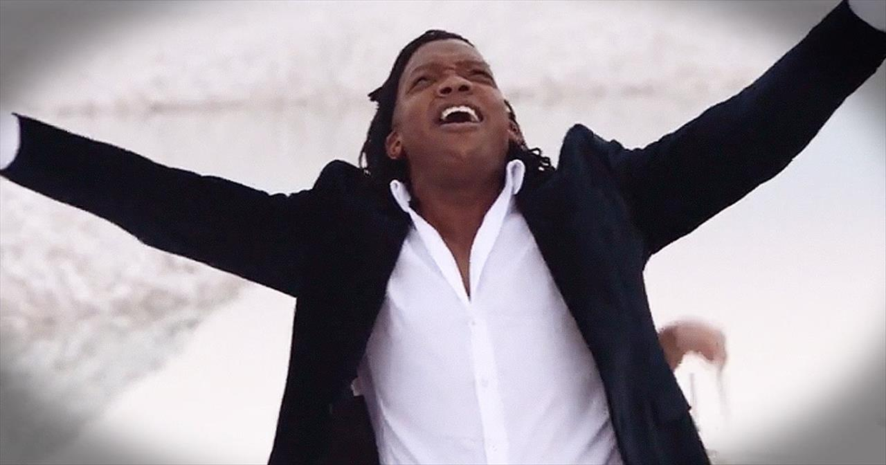 'That's How You Change The World' – Inspiring Official Newsboys Video
