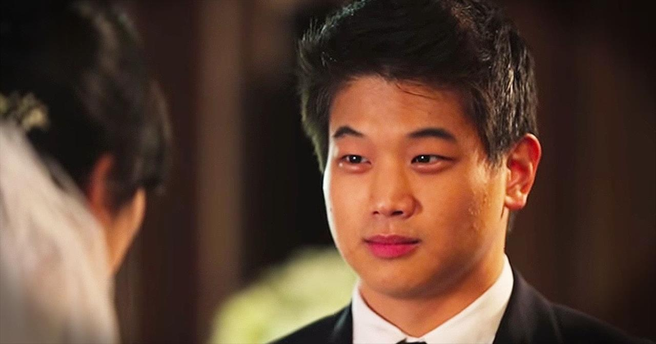 Young Man Makes Heartbreaking Decision Seconds Before His Wedding