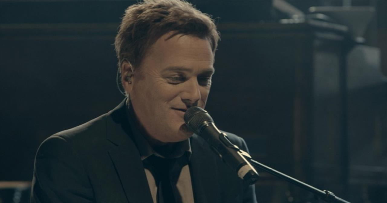 Magnificent Michael W Smith Official Music Videos And Songs Easy Diy Christmas Decorations Tissureus