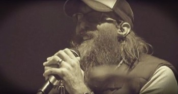 'Come As You Are' – Spirit-Lifting Hit From Crowder At Passion