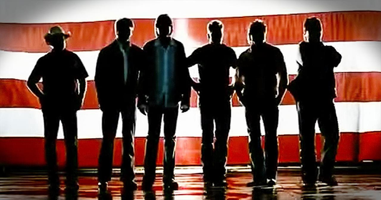 'In God We Still Trust' – Powerful Patriotic Song From Diamond Rio