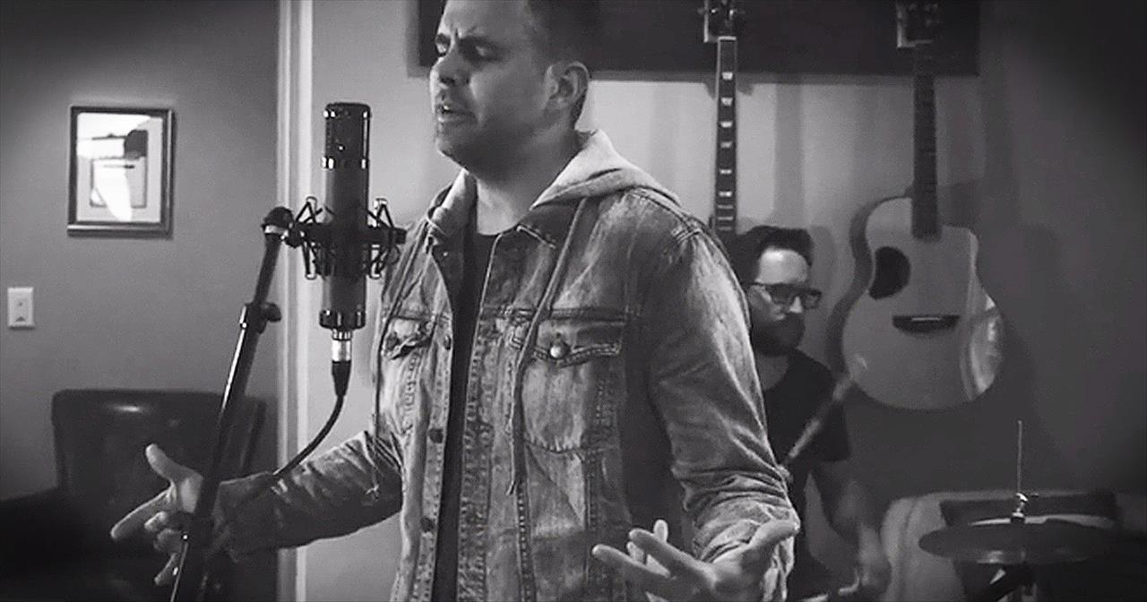 'Longer Than A Lifetime' – Acoustic Worship From Sanctus Real