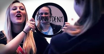 A Cappella Women's Choir Delivers POWERFUL Message To Women