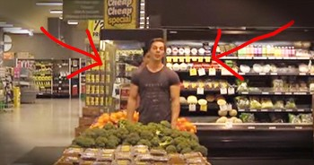 Opera Flash Mob In Grocery Store Will Blow Your Mind!