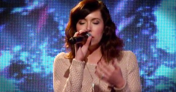 'Free To Be Me' – Stunning Live Performance From Francesca Battistelli