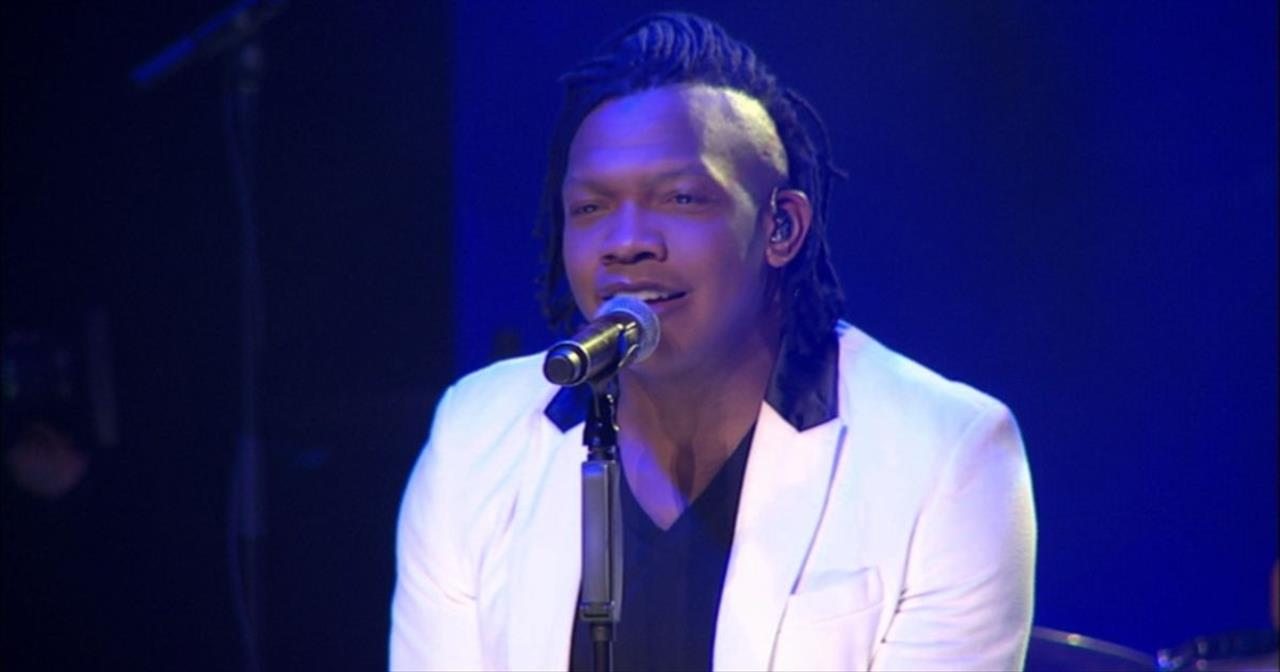 Incredible Live Performance Of 'We Believe' By Newsboys Will Leave You Speechless