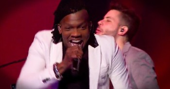 'God's Not Dead' – Live Performance From Newsboys