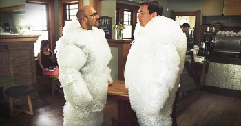 'Bubble Wrap Believers' – Eye-Opening View From The Skit Guys