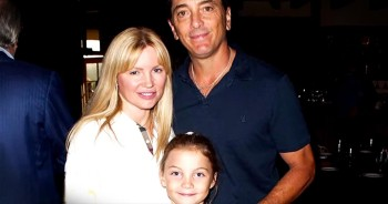 Scott Baio Talks Faith After Wife's Cancer Diagnosis
