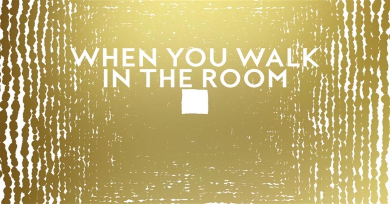 Kari Jobe - When You Walk In The Room