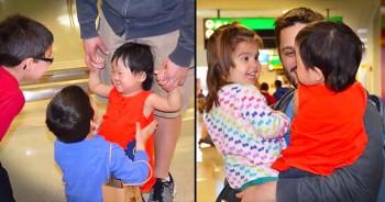 Christian Family Meets Adopted Baby Girl For The First Time – TEARS!
