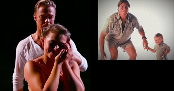 Bindi Irwin Brings The World To TEARS With Tribute Dance To Father