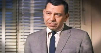 Powerful Speech From Dragnet Still Rings True Today