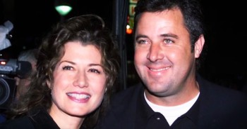 Amy Grant Talks Marriage And Blending Families With Vince Gill