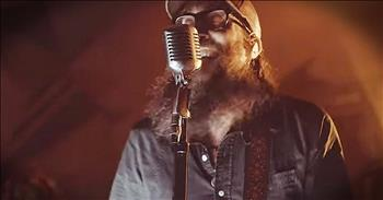 'Lift Your Head Weary Sinner (Chains)' – Brand New Video From Crowder