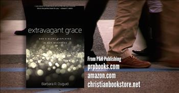 Crosswalk.com: Does God Love You Even When You Keep Failing to Live Like Christ? - Barbara Duguid