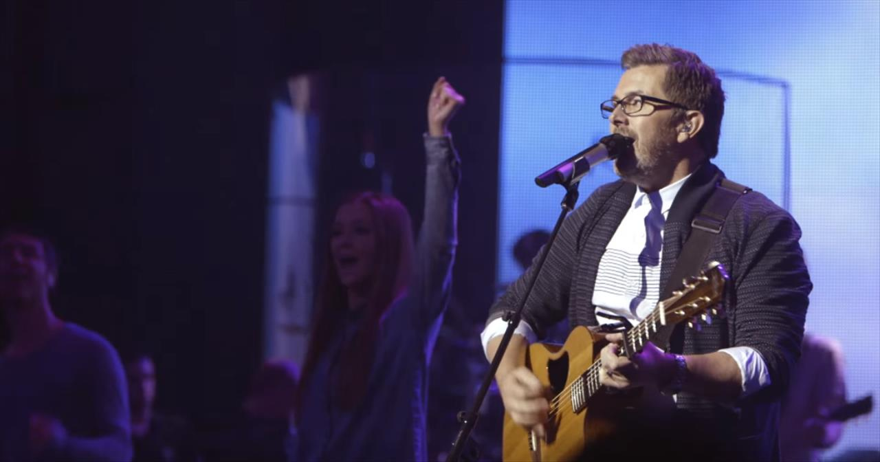 Gateway Worship - Grace that Won't Let Go (Official Performance)