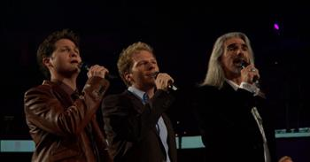 Gaither Vocal Band - Why Me