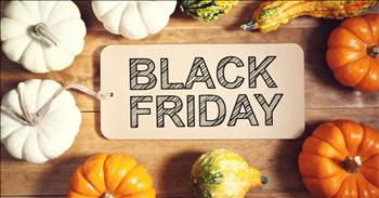 iBelieve.com: How Is Black Friday Slowly Eroding Our Thanksgiving Holiday? - Rachel Marie Stone