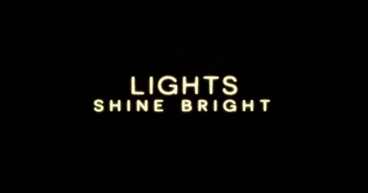 TobyMac (featuring Hollyn) - Lights Shine Bright