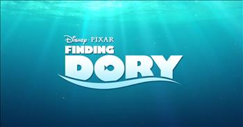 CrosswalkMovies.com: EXCLUSIVE 'Finding Dory' Trailer