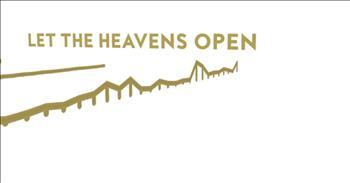 Kari Jobe - Let The Heavens Open
