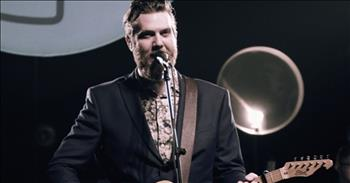 John Mark McMillan (featuring Brian Torwalt) - Death In His Grave