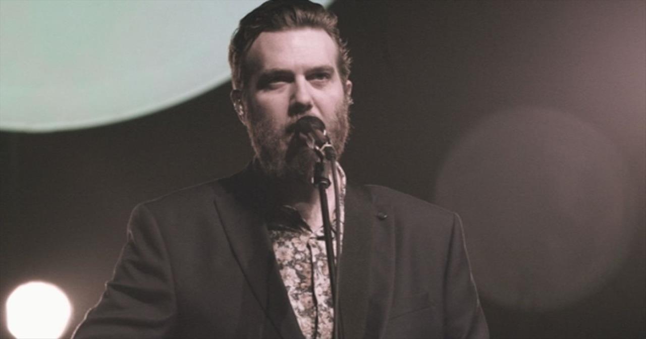 John Mark McMillan - Guns / Napoleon (Live)