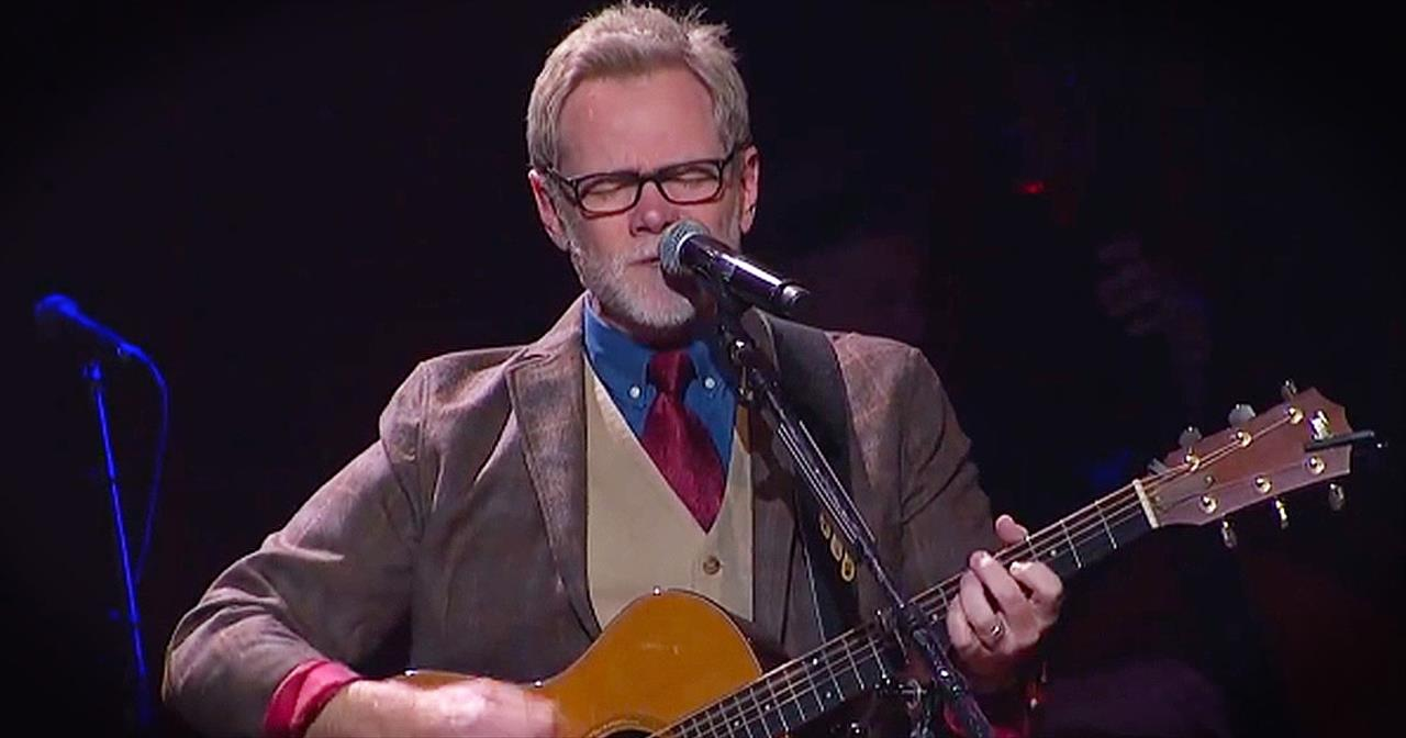'We Remember' – Steven Curtis Chapman Song For Veterans