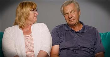 Tear-Filled Story Of Grandparents Raising Granddaughter