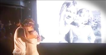 Bindi Irwin Leaves The Audience In TEARS With Dance For Her Dad