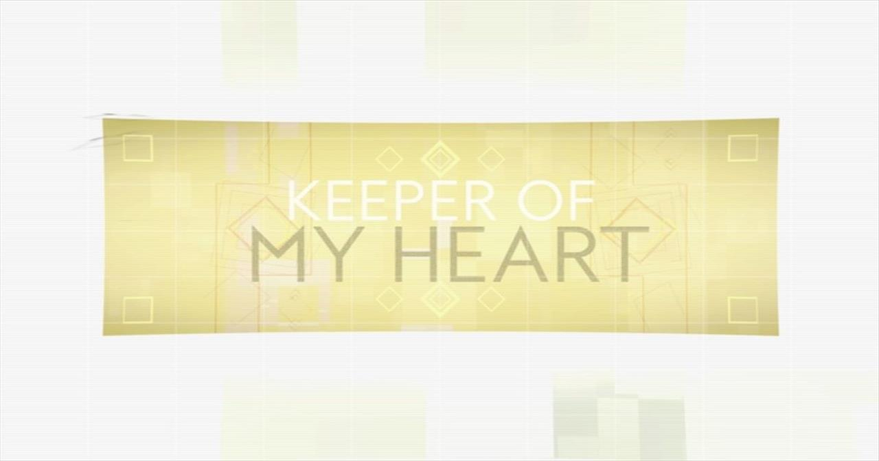 Kari Jobe - Keeper Of My Heart