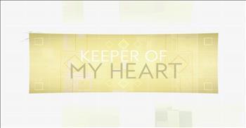 Kari Jobe - Keeper Of My Heart