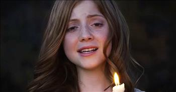 'Ave Maria' – Beautiful Performance From Lexi Walker