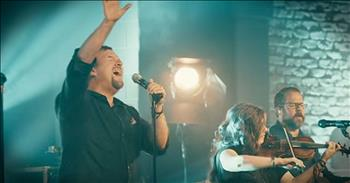 'Great Are You Lord' – Casting Crowns Praise God!