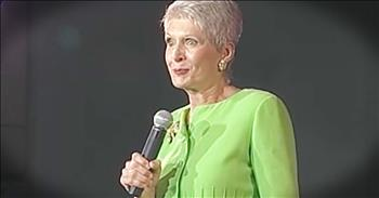 Jeanne Robertson Will Crack You Up With Her Bestest Friend Story