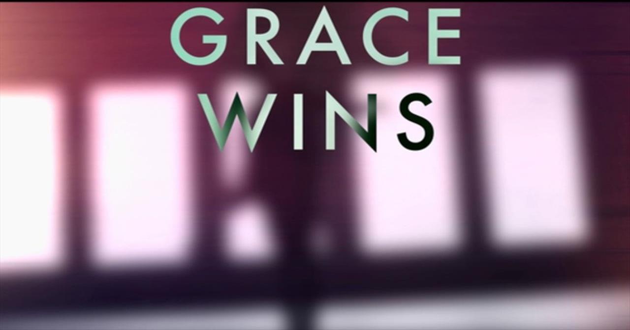 Matthew West - Grace Wins
