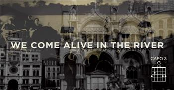 Jesus Culture (featuring Kim Walker-Smith)- In The River